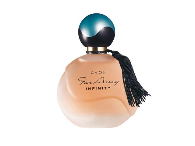 Perfume Colônia Far Away Infinity Feminino 50ML