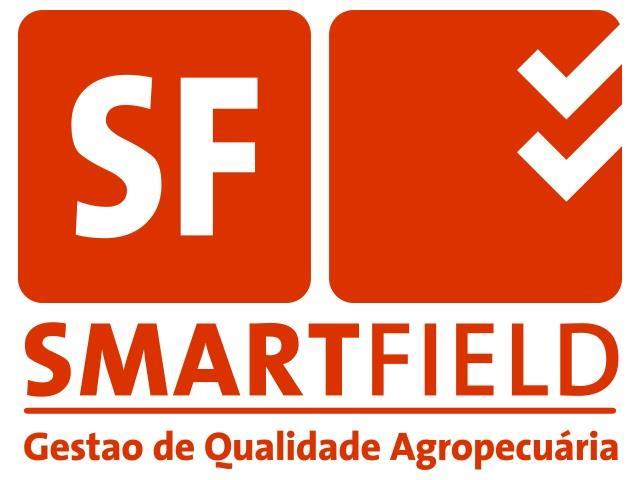 Gestão de Operação Agrícola - SmartField
