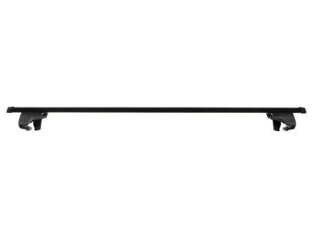 Rack Completo Thule 785 Smart SquareBar para Longarina Preto 127CM - 1