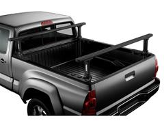 Suporte Thule Xsporter Pro 500XTB Black para Caçamba - 4
