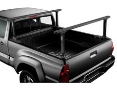 Suporte Thule Xsporter Pro 500XTB Black para Caçamba - 5