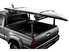 Suporte Thule Xsporter Pro 500XTB Black para Caçamba - 6