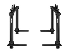 Suporte Thule Xsporter Pro 500XTB Black para Caçamba - 1