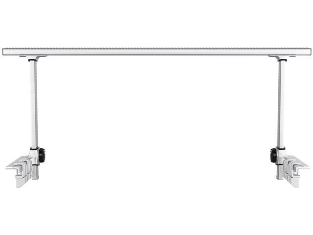 Suporte Thule Xporter 500XT Aluminium para Caçamba - 1