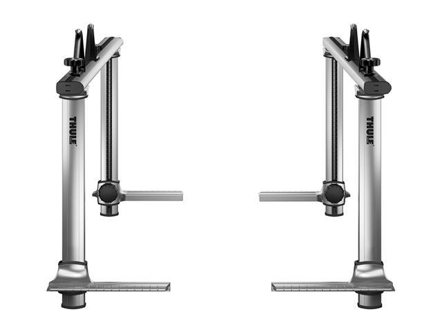Suporte Thule Xporter 500XT Aluminium para Caçamba - 2