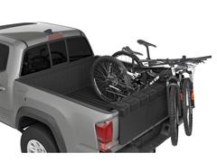 Capa Thule 824PRO para Transporte de Bicicletas na Caçamba 157cm - 3