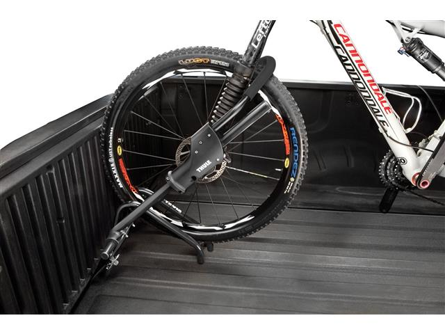 Suporte de Caçamba Thule Insta-Gater 501USA para 1 Bicicleta - 1
