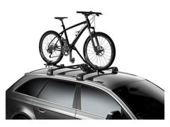 Suporte de Teto Thule ProRide 598B para 1 Bicicleta Preto - 7