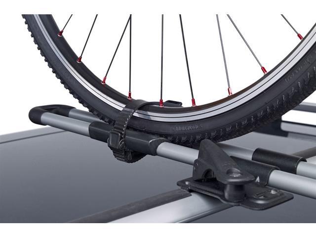 Suporte de Teto Thule FreeRide 532 para 1 Bicicleta - 3