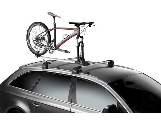 Suporte de Teto Thule ThruRide 565 para 1 Bicicleta - 3