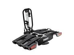 Suporte de Engate Thule Engate EasyFold XT 934 para 3 Bicicletas