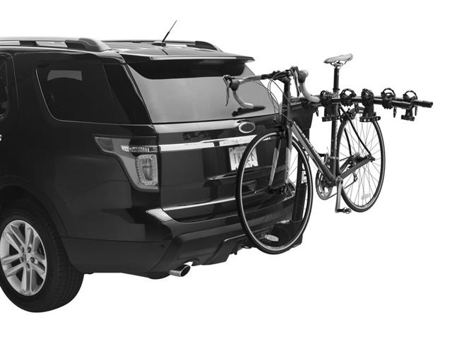 Suporte de Engate Thule Vertex 9030XT para 5 Bicicletas - 4