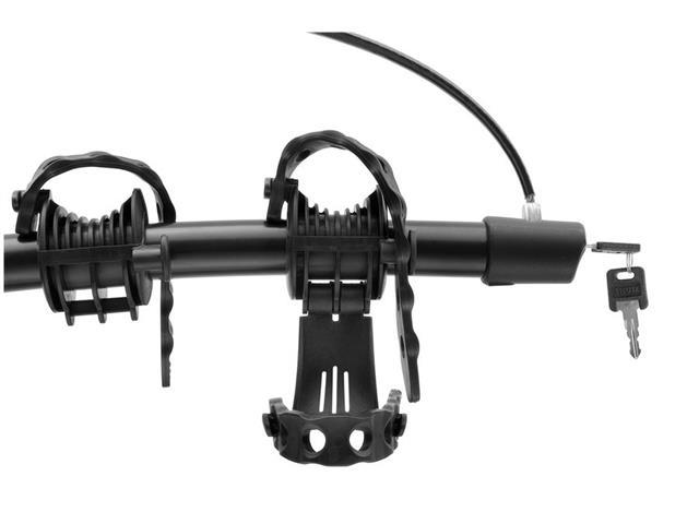 Suporte de Engate Thule Vertex 9030XT para 5 Bicicletas - 1