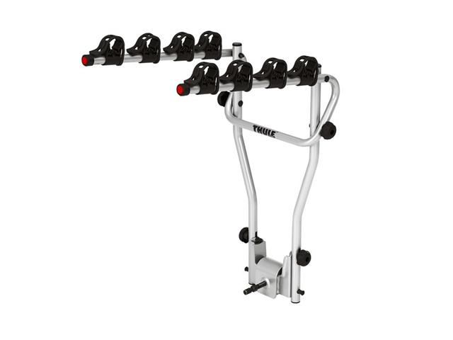 Suporte de Engate Thule HangOn 9708 para 4 Bicicletas