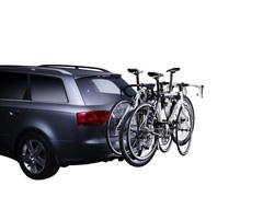 Suporte de Engate Thule HangOn 972 para 3 Bicicletas - 2