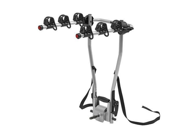 Suporte de Engate Thule HangOn 972 para 3 Bicicletas