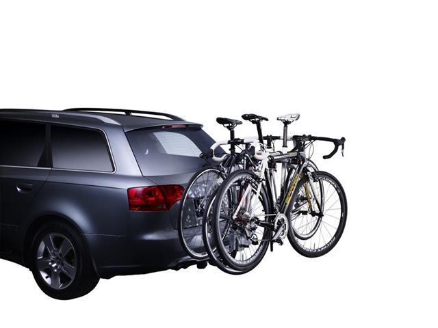 Suporte de Engate Thule HangOn 974 para 3 Bicicletas - 2