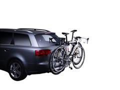 Suporte de Engate Thule Xpress 970 para 2 Bicicletas - 3