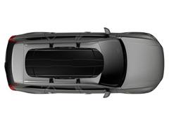 Bagageiro de Teto Thule 629701 Motion XT L Black Glossy 450 Litros - 5
