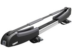 Suporte de Teto Thule SUP Taxi XT 810XT para 2 Pranchas de Stand Up