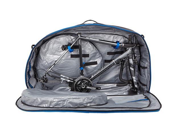Case para Bicicleta Thule 100503 Round Trip Traveler - 2
