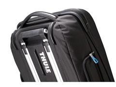 Mala de Viagem Thule Thule Crossover Rolling Carry OnBlack 38 Litros - 4