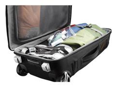 Mala de Viagem Thule Thule Crossover Rolling Carry OnBlack 38 Litros - 5
