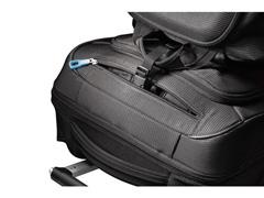 Mala de Viagem Thule Thule Crossover Rolling Carry OnBlack 38 Litros - 7