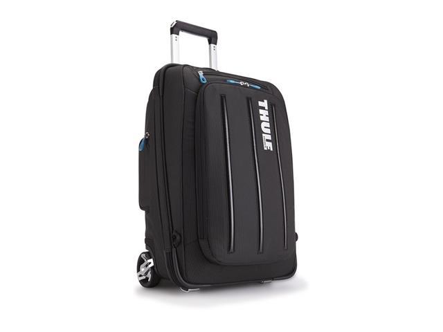 Mala de Viagem Thule Thule Crossover Rolling Carry OnBlack 38 Litros