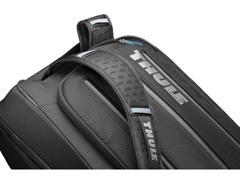 Mala de Viagem Thule Thule Crossover Rolling Carry OnBlack 38 Litros - 8
