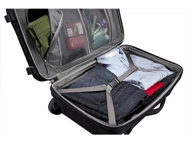 Mala de Viagem Thule Crossover Rolling com Porta Terno 45 Litros - 6