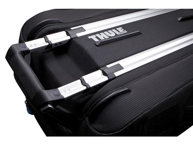 Mala de Viagem Thule Crossover Rolling com Porta Terno 45 Litros - 2