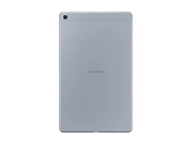 """Tablet Samsung Galaxy Tab A 32GB OctaCore 1.8GHz Wi-Fi Prata 10.1"""" - 2"""