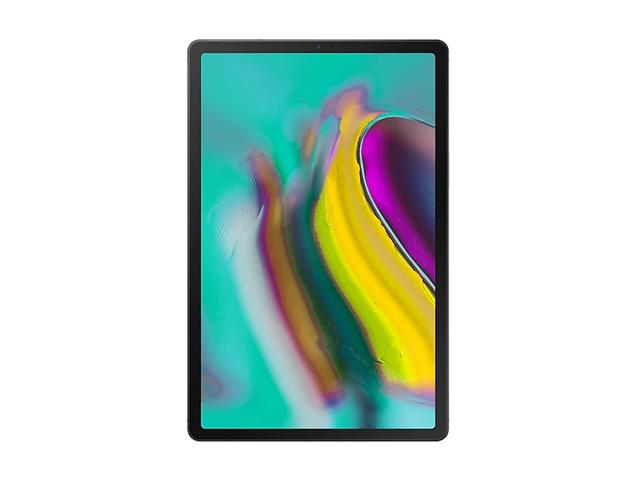 "Tablet Samsung Galaxy Tab S5e 64GB Octa 2.0GHz WiFi 4G Tela 10,5""Prata - 2"