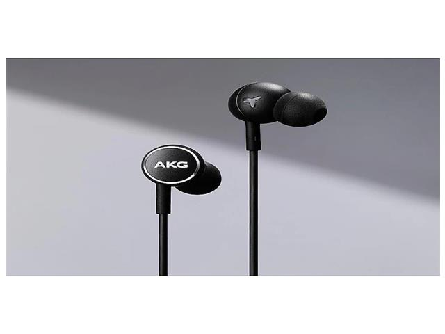 Fone Estéreo Bluetooth In Ear AKG Y100 Preto - 2