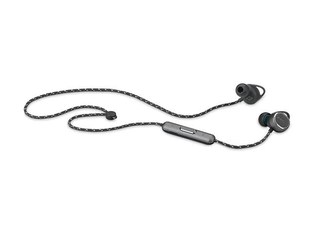 Fone Estéreo Bluetooth In Ear AKG N200 Preto - 2