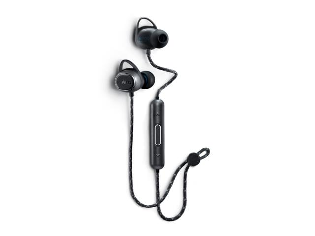 Fone Estéreo Bluetooth In Ear AKG N200 Preto - 1