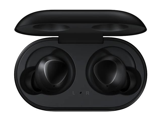 Samsung Galaxy Buds Fone de Ouvido Wireless Preto - 5