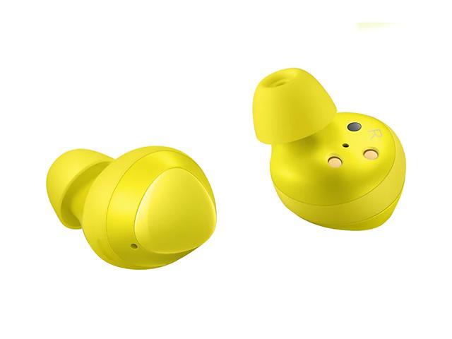 Samsung Galaxy Buds Fone de Ouvido Wireless Amarelo - 3