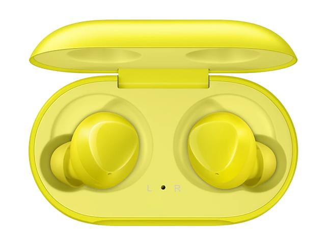 Samsung Galaxy Buds Fone de Ouvido Wireless Amarelo - 5