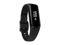 Relógio Samsung Galaxy Fit E Preto - 1