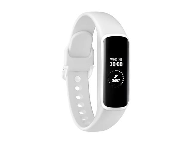 Relógio Samsung Galaxy Fit E Branco