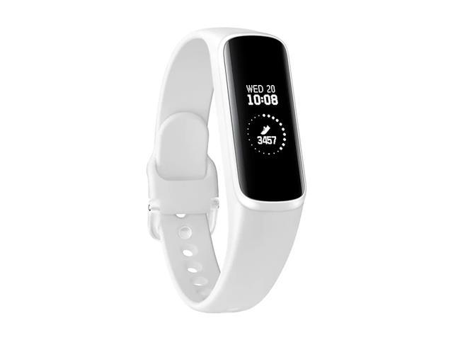 Relógio Samsung Galaxy Fit E Branco - 1