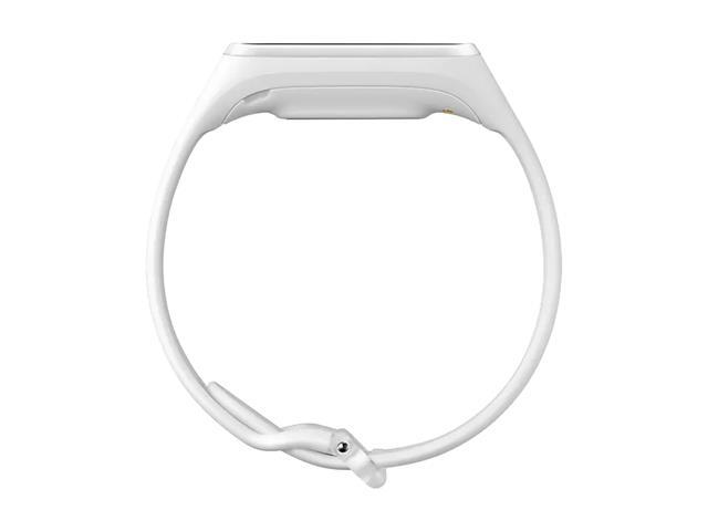 Relógio Samsung Galaxy Fit E Branco - 3