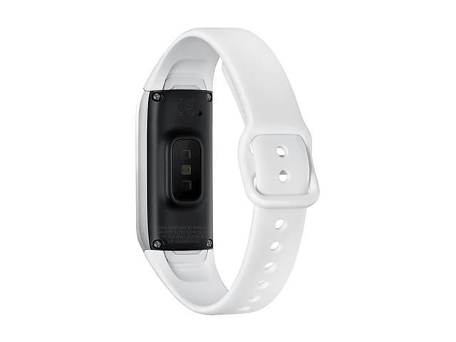Relógio Samsung Galaxy Galaxy Fit Prata - 2