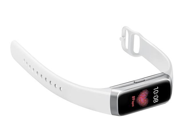 Relógio Samsung Galaxy Galaxy Fit Prata - 3