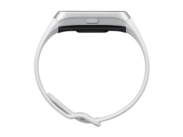 Relógio Samsung Galaxy Galaxy Fit Prata - 4