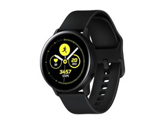 Smartwatch Samsung Galaxy Watch Active Preto
