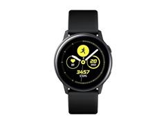 Smartwatch Samsung Galaxy Watch Active Preto - 1