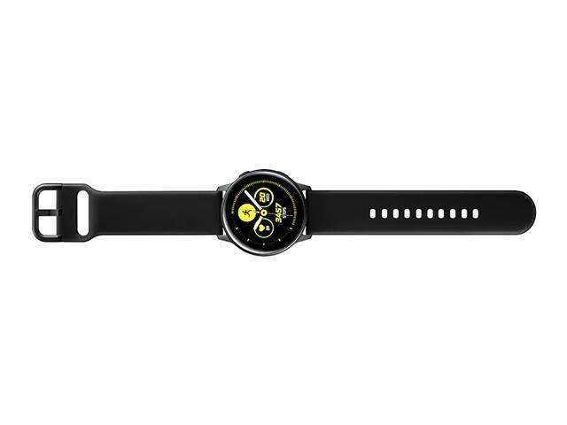 Smartwatch Samsung Galaxy Watch Active Preto - 5